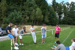 Galerie du 31/08/2014 - F.J.E.P. CORNIL Football Club