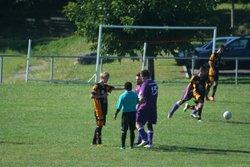 Ussac C / Cornil B - F.J.E.P. CORNIL Football Club