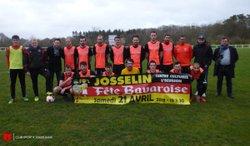 Fête Bavaroise du CSJ - 4ème édition - Club Sportif Josselinais