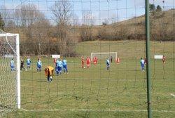 Viry vs Pont de La Pyle 2 (22/03/15) - Club Sportif de Viry