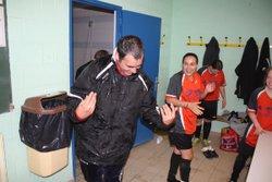 Coupe de Picardie U18 Fem./ Laon - CLUB SPORTIF AMIENS MONTIERES ETOUVIE