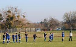 u15 vs Vierzon Chaillot - Club Sportif Argentais