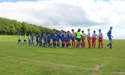 U15 vs Vierzon Fc - Club Sportif Argentais