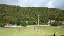 La montée en DH - Club Sportif Capesterrien