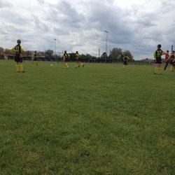 Photos Match U13- Vienne et Creuse-Dissay - Club Sportif de Dissay