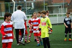 CSG U13 - A.Chereng : 1-1 - Club Sportif Gondecourtois