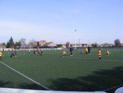 Plateau U8 - U9 - Club Sportif Gondecourtois