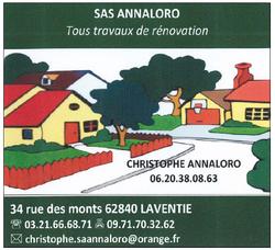 Annaloro SAS