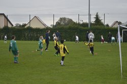 Plateau U9 du 16/09/17 - CSOV SECTION FOOT