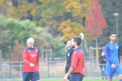 suite photos CSV / ECHIROLLES - C.S. Voreppe Football