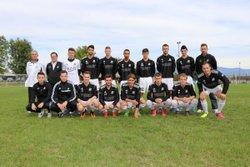 Seniors 1 VS Vallée du Guiers - CVL 38 FOOTBALL CLUB
