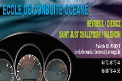 AUTO ECOLE OCEANE