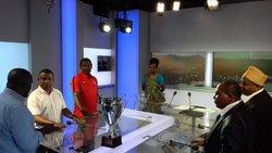 Coupe de France Régional : CHAHIMA, LA MAIN INNOCENTE