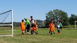 Match EFV U13(1) / ES Ussac _ A Saint Viance - G.J. ENTENTE FOOT VEZERE