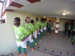 Qualification pour la finale de la coupe de france 2015 - Etoile Filante IRACOUBO
