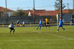 La Coupe gambardella - Essor Football Canton Cellois