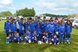 Tournoi d'Espinat 15 mai 2016 avec l'école de foot, encore une place en finale pour les U11 - Entente Football Châtaigneraie Veinazes