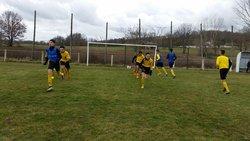 U17 Coupe Tarn et Garonne : Les Photos des 8e de Finale ! - Ecole de Football des Deux Rives 82