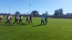 07-10-17 U17 Championnat Honneur - EFDR 1 vs Malause - Ecole de Football des Deux Rives 82