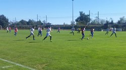 07-10-17 U19 Coupe Interdistrict - EFDR vs Montauban J.esp - Ecole de Football des Deux Rives 82