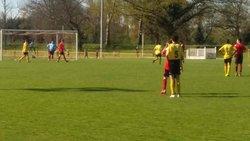29-03-17 Championnat U17 : EFDR vs Lamagistère - Ecole de Football des Deux Rives 82