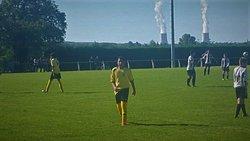 07-10-17 U15 Championnat Honneur - Malause vs EFDR - Ecole de Football des Deux Rives 82