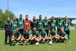Saison 2016/2017 - ESPERANCE FOOT LES GONDS