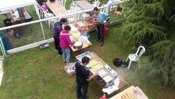 Foire à Tout du 12 juillet 2015 - EF TOUQUES - ST GATIEN