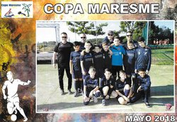 PELE MELE COPA MARESMA - ECOLE INTERCOMMUNALE FOOTBALL LODEVOIS LARZAC