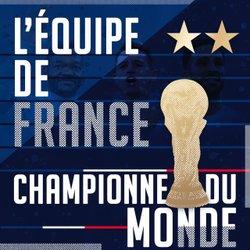 CHAMPIONS !!!!