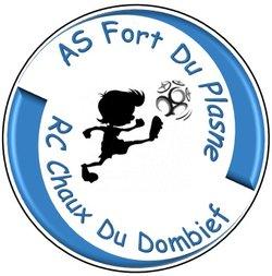 Logo - Entente Jeunes - Fort Du Plasne - Chaux Du Dombief