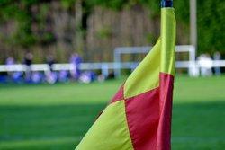 Match préparation du 20/08/2014 - Falaises B - Entente Vienne et Saâne B - Entente des Falaises