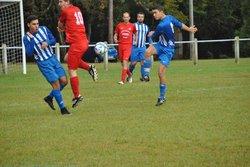 3ème division  ES BRECY-GAZELEC BOURGES(3)    0-3       LE 17-09-17 - Etoile Sportive BRECY