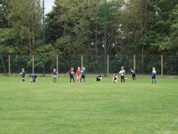 Reprise U6 à U9 suite - E.S.CORMELLES FOOTBALL