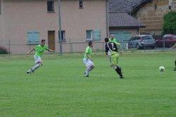 ESC 1 // BRESSAN FC 2 - E.S.CORMORANCHE
