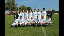 Coupe de france - ENTENTE SPORTIVE BRION-SAINT SECONDIN