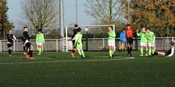 MATCH U15 A - HORDAIN - ENTENTE SPORTIVE CAUDRESIENNE DE FOOTBALL