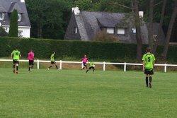 U15 ES CRACH - AS FMR... Reportage-photo - LE FINAL !! (Partie 4/4) - Entente Sportive Crachoise