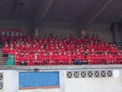 Photo école de foot de l' ESFC suivi d'un tournoi - ESFC FALAISE