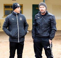 ESFC 2 - COLOMBIER-SATOLAS FC 2 - - E.S.FRONTONAS CHAMAGNIEU