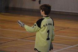 Tournoi Amical U13 en salle (17/02) - Etoile Sportive d'Héry
