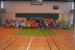 ES HERY - Tournoi Futsal  U11- U13  - 6 et 7 Janvier 2018 - Etoile Sportive d'Héry