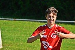 U15 Héry - Diges Pourrain - Etoile Sportive d'Héry