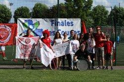 Coupe de l'Yonne 16-06-2018 - La finale U18 - Etoile Sportive d'Héry