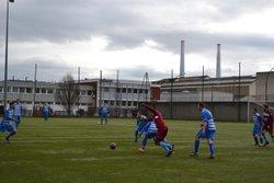 Match Séniors 1A contre le Havre FC 2012 - ES SAINT-ANTOINE
