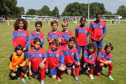 10 ème tournoi esj (2) - entente sportive janvalaise football