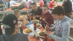 Voyage en Allemagne - Fête du jumelage - Entente Sportive Municipale Condéenne