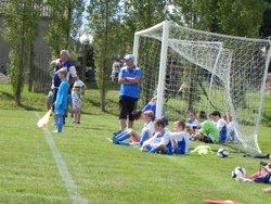 Journée Cohésion pour les U13 Matchs de l'après-midi - Entente Sportive Municipale Condéenne