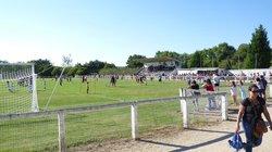 Rentrée du foot U7 -samedi 24/09 à Marcigny - Entente Sportive du PAys Charolais
