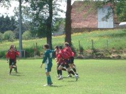 Saison 2007/2008 - AS ESPINAT FOOTBALL